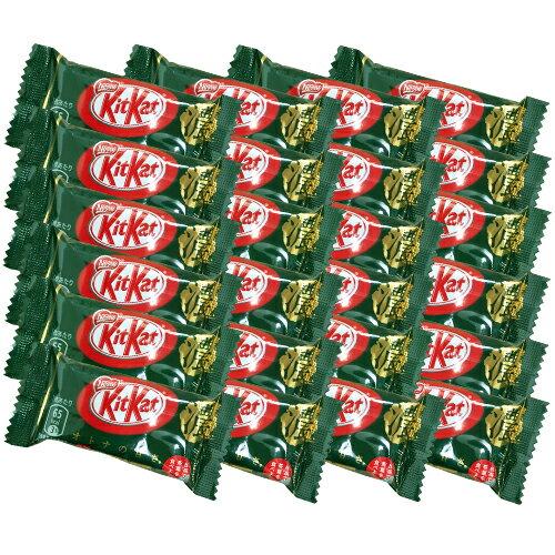 チョコレート, チョコレートスナック  24 Nestle