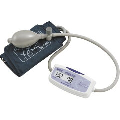 小型&軽量で旅行や携帯に便利。毎日、手軽に血圧チェック!デジタル血圧計 UA-704
