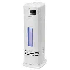 3つの効果で1年中快適!空気の汚れをパワフル除去!3Dプラズマイオン空気清浄機