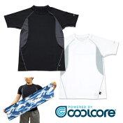 クールコアTシャツ 3枚組