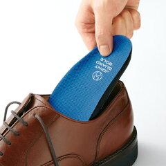 足裏アーチを支えて、歩きをサポート。サイズ調節OK!いろいろな靴に使えます。ジョイントガー...