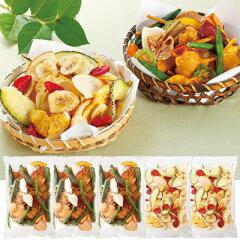 自然をそのまま手軽なチップスで。豆徳 野菜・果物チップス✿はぴねすくらぶ<1セット>