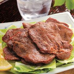 仔牛ならではのソフトな食感牛タン焼き(6パック)