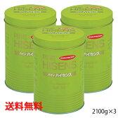 【送料無料】入浴剤パインハイセンス 3缶(2.1kg×3)高陽社 森林浴気分