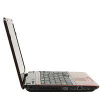 MicrosoftOffice2010付き【中古】ノートパソコン東芝(TOSHIBA)dynabookEX/56MRDレッドWindows715.6インチ(1366×768)Corei3M3502.26GHzメモリ4GBHDD500GB無線LAN内蔵DVDマルチドライブテンキー付