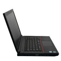 【中古パソコン】ノートパソコンFUJITSU(富士通)LIFEBOOK(ライフブック)A573/GWindows715.6インチCorei33120M2.50GHzメモリ4GBHDD320GBDVD-ROMドライブBluetoothWi-Fi対応HDMI出力WPSOffice付初期設定済送料無料(一部地域を除く)