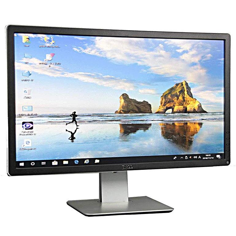 パソコン・周辺機器, ディスプレイ 23 IPS DELL() P2314Ht 19201080 (HD) VGA1 DVI(DVI-D)1 DisplayPort1 () 30