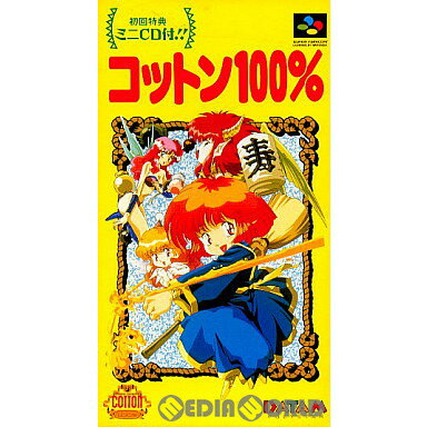 スーパーファミコン, ソフト SFCCD 100(19940422)