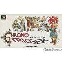 【中古】【箱説明書なし】[SFC]クロノ・トリガー(19950311)