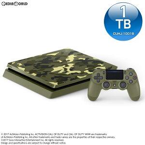 【予約前日発送】[本体][PS4]プレイステーション4 PlayStation4 コール オブ…