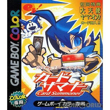 トレーディングカード・テレカ, トレーディングカードゲーム GBC (20010727)