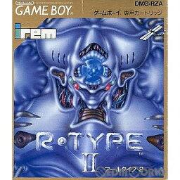 【中古】【箱説明書なし】[GB]R・TYPE II(アールタイプ2)(19921211)