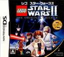 【中古】[NDS]レゴ スター・ウォーズII THE ORIGINAL TRILOGY(LEGOreg; Star Wars 2: The Original Trilogy)(20061102)