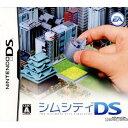 【中古】[NDS]シムシティDS(20070222)...