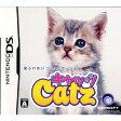 【中古】[NDS]キャッツ(Catz) 〜猫ふれあい コミュニケーション〜(20070222)【RCP】