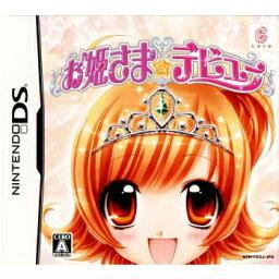 【中古】【表紙説明書なし】[NDS]お姫さまデビュー(20080619)