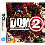 【中古】[NDS]ドラゴンクエストモンスターズ ジョーカー2(DQMJ2)(20100428)