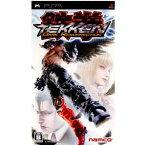 【中古】[PSP]鉄拳 TEKKEN DARK RESURRECTION(ダーク・リザレクション)(20060706)