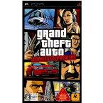 【中古】[PSP]Grand Theft Auto:Liberty City Stories(グランド・セフト・オート・リバティーシティ・ストーリーズ)(20070726)