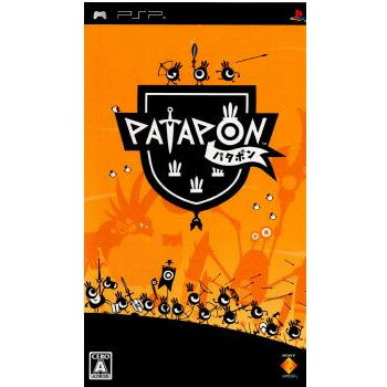 プレイステーション・ポータブル, ソフト PSPPATAPON()(20071220)