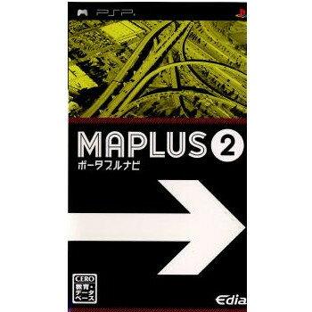 プレイステーション・ポータブル, ソフト PSPMAPLUS() 2(20071220)