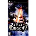 【中古】[PSP]無双OROCHI(無双オロチ)(20080...