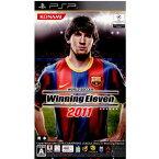 【中古】[PSP]ワールドサッカー ウイニングイレブン2011(ウイイレ2011)(20101118)