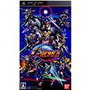 【中古】[PSP]SDガンダム ジージェネレーション ワールド 通常版(20110224)