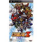 【中古】[PSP]第2次スーパーロボット大戦Z 再世篇(20120405)