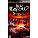 【中古】[PSP]無双OROCHI 2 Special(無双...