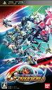 【中古】[PSP]SDガンダム ジージェネレーション オーバーワールド(20120927)
