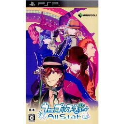 【中古】[PSP]うたの☆プリンスさまっ♪All Star 通常版(20130307)