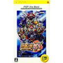 【中古】[PSP]スーパーロボット大戦MX ポータブル PS...