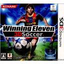 【中古】[3DS]Winning Eleven 3D Socce...