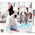 【中古】[3DS]nintendogs+cats(ニンテンドッグス+キャッツ) フレンチ・ブル&Newフレンズ(20110226)【RCP】
