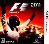【中古】[3DS]F1 2011(20111222)