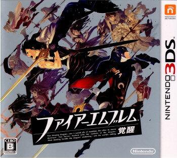 Nintendo 3DS・2DS, ソフト 3DS (Fire Emblem Awakening)(20120419)