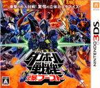 【中古】[3DS]ダンボール戦機 爆ブースト(20120705)