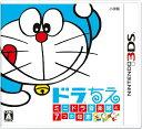 【中古】[3DS]ドラちえ ミニドラ音楽隊と7つの知恵(20131114)