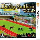 【中古】[3DS]ダービースタリオンGOLD(ダビスタゴールド)(20141204)