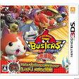 【中古】[3DS]妖怪ウォッチバスターズ 赤猫団(ソフト単品)(20150711)【RCP】
