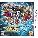 【中古】[3DS]スーパーロボット大戦BX (スパロボBX)...
