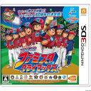 【中古】[3DS]プロ野球 ファミスタ クライマックス(20170420)の商品画像