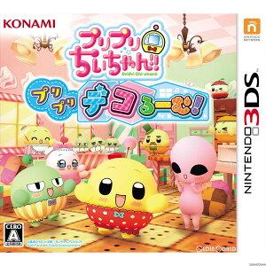 【予約前日発送】[3DS]先着購入特典付(めちゃカワ きんちゃくポーチ&デコシール) プリプリ…