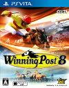 【中古】[PSVita]Winning Post 8 (ウイ...