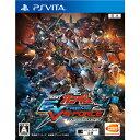 【中古】[PSVita]機動戦士ガンダム EXTREME VS-FORCE(エクストリームバーサスフォース)(20151223)
