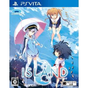 【予約前日発送】[PSVita]ISLAND(アイランド)(20170223)【RCP】