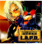 【中古】【表紙説明書なし】[PS]装甲機動隊 L.A.P.D(19990805)
