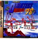 【中古】【表紙説明書なし】[SS]プロ野球GREATEST NINE'98 Summer Action(グレイテストナイン98 サマーアクション)(19980806)