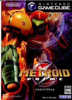 ゲームキューブ, ソフト GCMETROID PRIME()(20030228)